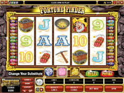 Fortune Finder Slot