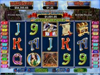 New Mystic Dragon slot game
