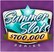 Super Slots Summer Slots Tournament Series